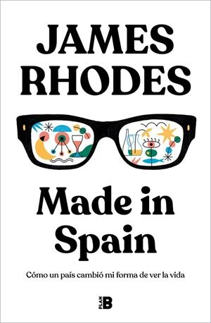 Made in Spain | 9788417809911 | Rhodes, James