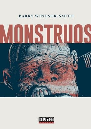 MONSTRUOS | 9788418510533 | Windsor Smith, Barry